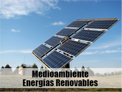 Energias Renovables e impacto ambiental